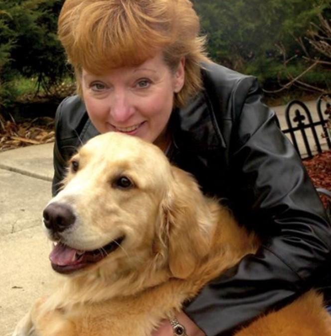Toby Saves Choking Owner